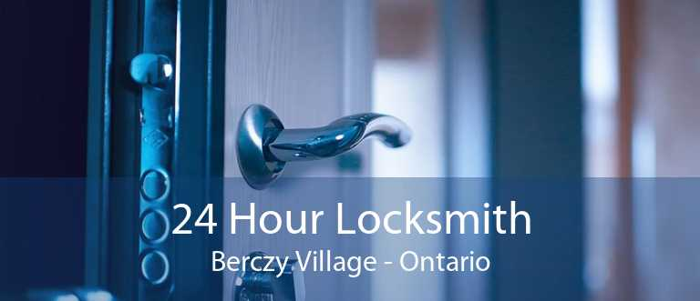 24 Hour Locksmith Berczy Village - Ontario