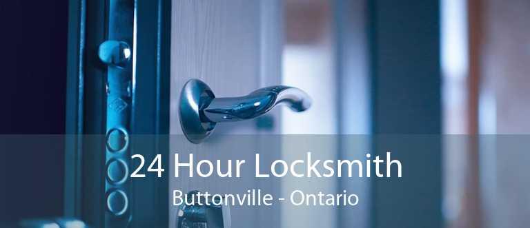 24 Hour Locksmith Buttonville - Ontario
