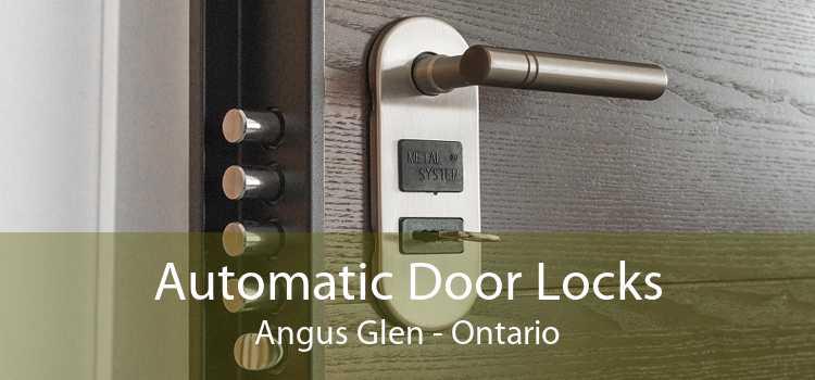 Automatic Door Locks Angus Glen - Ontario