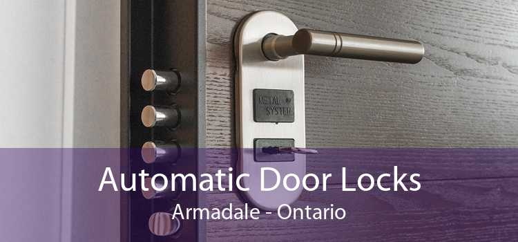 Automatic Door Locks Armadale - Ontario
