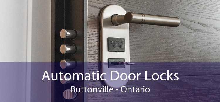 Automatic Door Locks Buttonville - Ontario