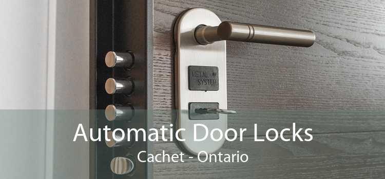 Automatic Door Locks Cachet - Ontario