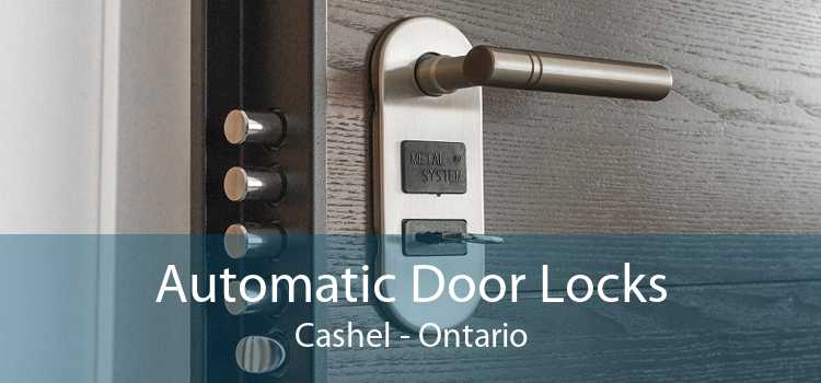 Automatic Door Locks Cashel - Ontario
