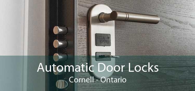 Automatic Door Locks Cornell - Ontario
