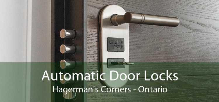 Automatic Door Locks Hagerman's Corners - Ontario