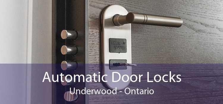 Automatic Door Locks Underwood - Ontario