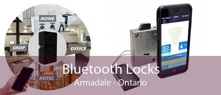 Bluetooth Locks Armadale - Ontario