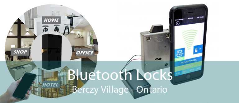 Bluetooth Locks Berczy Village - Ontario