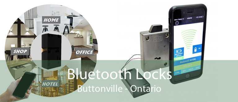 Bluetooth Locks Buttonville - Ontario