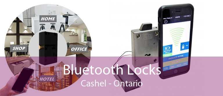 Bluetooth Locks Cashel - Ontario