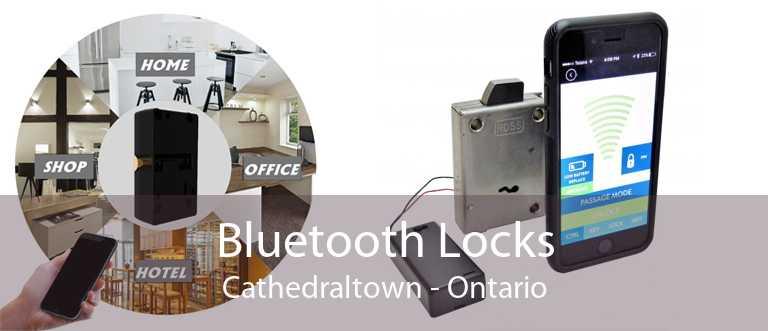 Bluetooth Locks Cathedraltown - Ontario