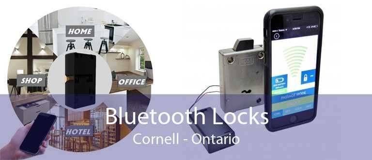 Bluetooth Locks Cornell - Ontario