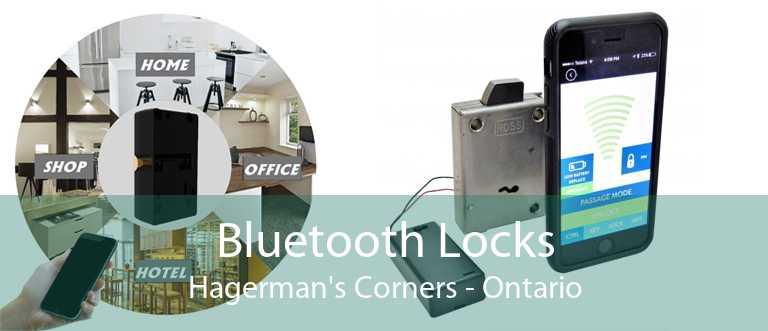 Bluetooth Locks Hagerman's Corners - Ontario