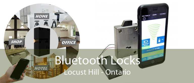 Bluetooth Locks Locust Hill - Ontario