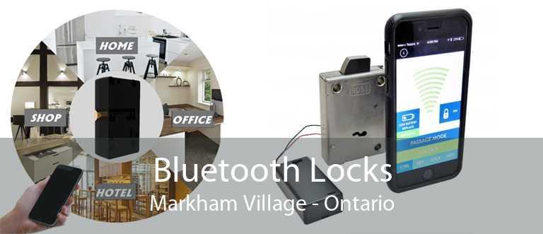 Bluetooth Locks Markham Village - Ontario