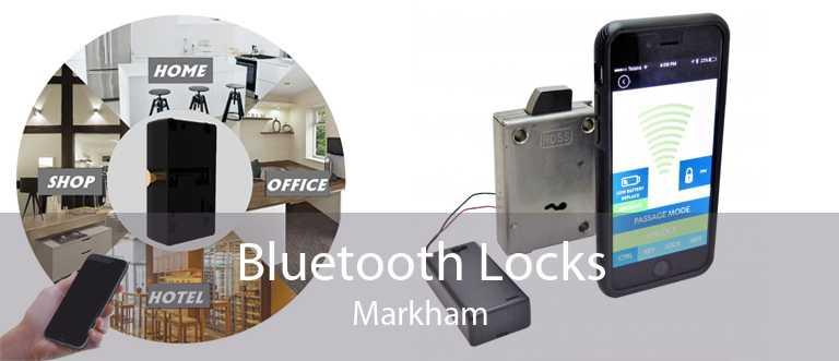 Bluetooth Locks Markham