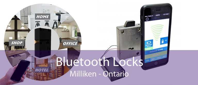 Bluetooth Locks Milliken - Ontario