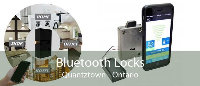 Bluetooth Locks Quantztown - Ontario