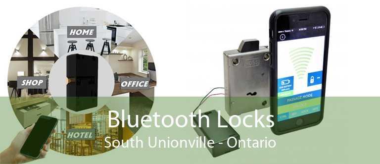 Bluetooth Locks South Unionville - Ontario