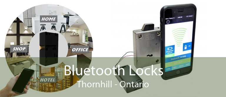 Bluetooth Locks Thornhill - Ontario