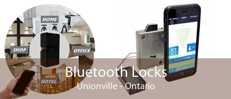Bluetooth Locks Unionville - Ontario