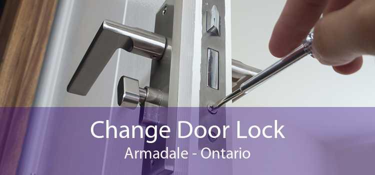 Change Door Lock Armadale - Ontario