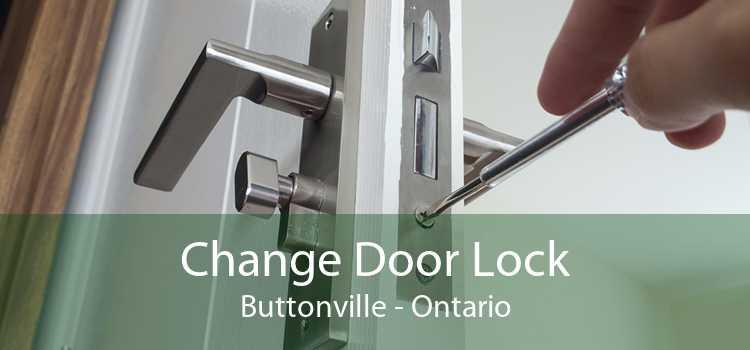 Change Door Lock Buttonville - Ontario