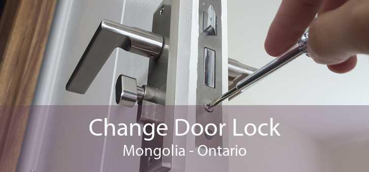 Change Door Lock Mongolia - Ontario