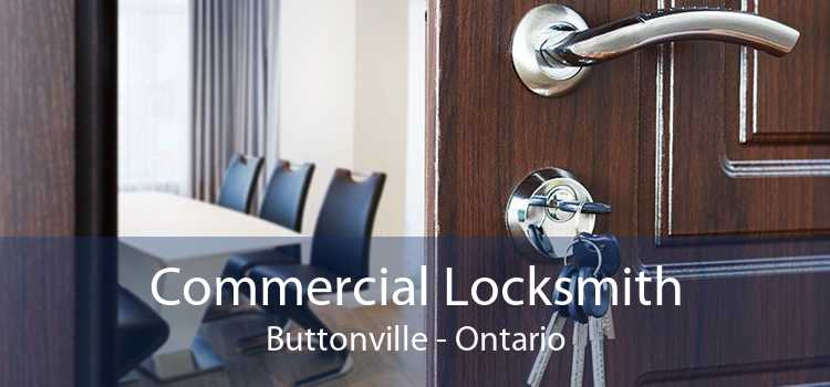 Commercial Locksmith Buttonville - Ontario