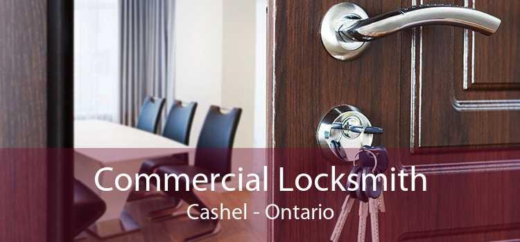Commercial Locksmith Cashel - Ontario
