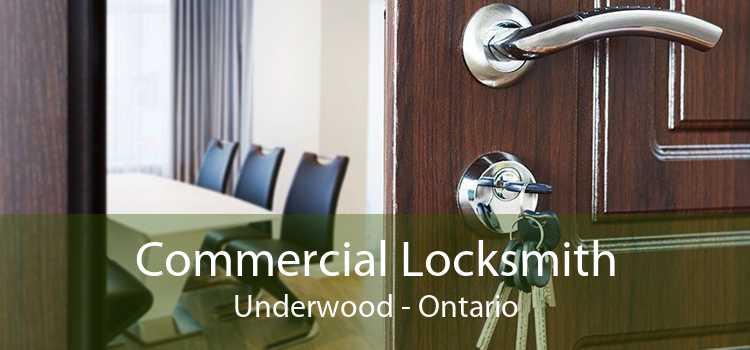 Commercial Locksmith Underwood - Ontario