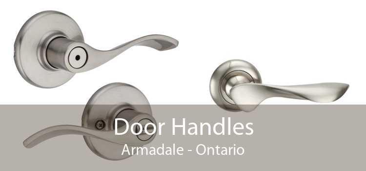 Door Handles Armadale - Ontario