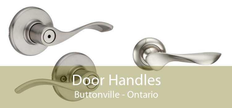 Door Handles Buttonville - Ontario