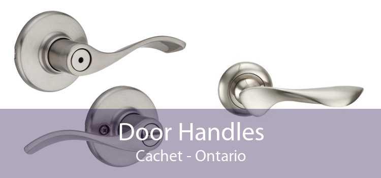 Door Handles Cachet - Ontario