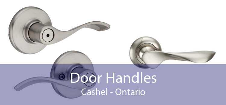 Door Handles Cashel - Ontario