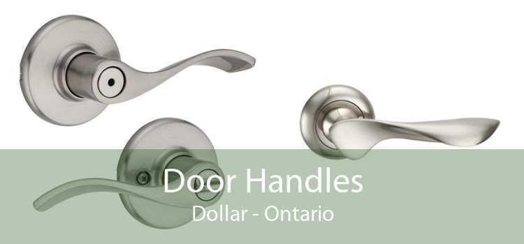Door Handles Dollar - Ontario