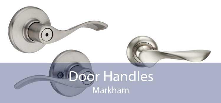 Door Handles Markham