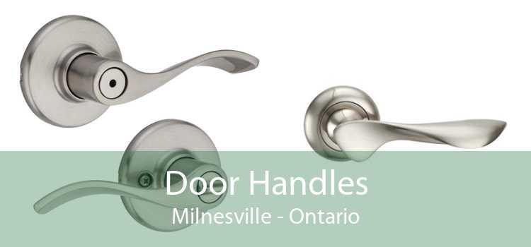 Door Handles Milnesville - Ontario
