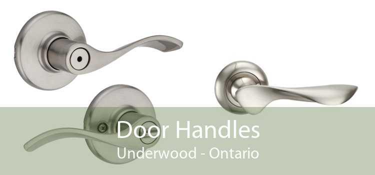 Door Handles Underwood - Ontario
