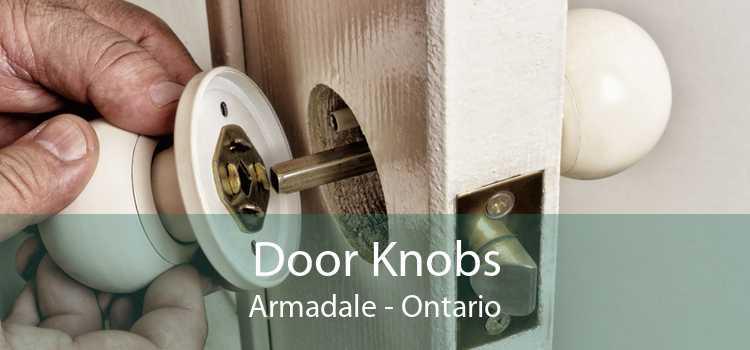 Door Knobs Armadale - Ontario