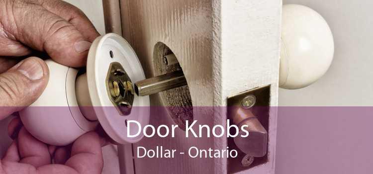 Door Knobs Dollar - Ontario