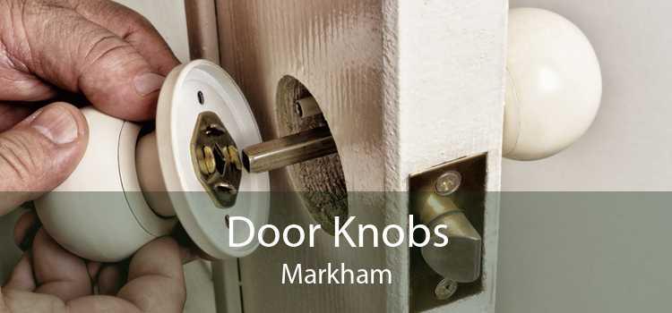 Door Knobs Markham