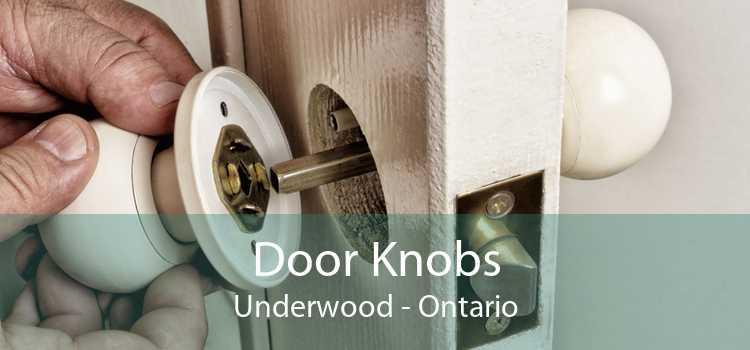 Door Knobs Underwood - Ontario