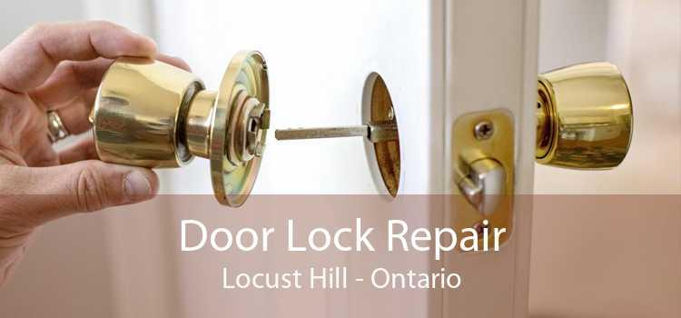 Door Lock Repair Locust Hill - Ontario