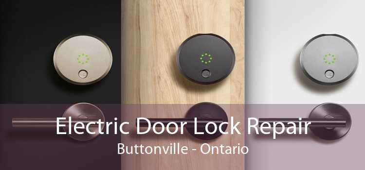 Electric Door Lock Repair Buttonville - Ontario