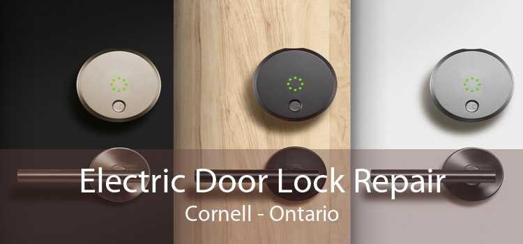 Electric Door Lock Repair Cornell - Ontario