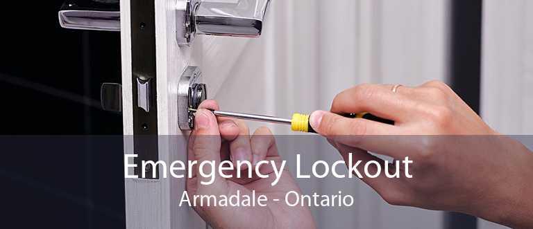 Emergency Lockout Armadale - Ontario