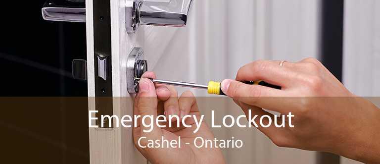 Emergency Lockout Cashel - Ontario