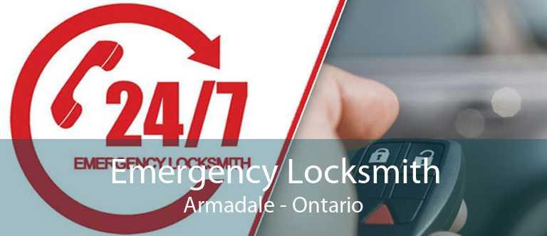 Emergency Locksmith Armadale - Ontario