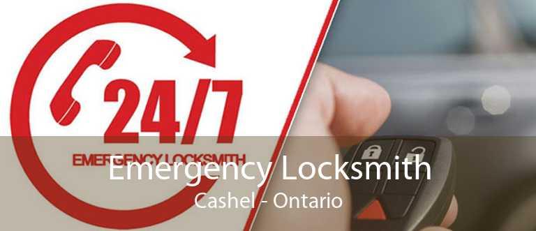 Emergency Locksmith Cashel - Ontario